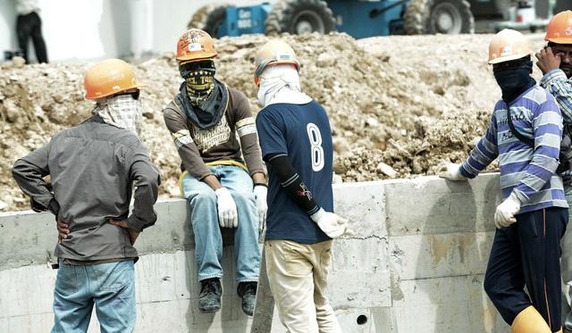 Người châu Á nghĩ gì về lao động nhập cư? - Ảnh 1.