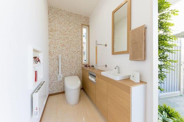 Vì sao người Nhật không bao giờ đặt toilet chung với nhà tắm? Biết lý do hẳn nhiều người sẽ phải muốn thay đổi ngay - Ảnh 3.