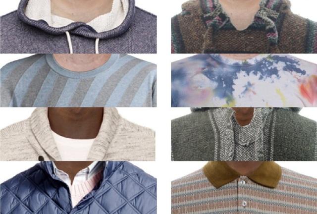 Nghiên cứu: Chỉ mất 1/10 giây để bạn phán xét một người qua quần áo họ đang mặc có đắt tiền hay không - Ảnh 4.