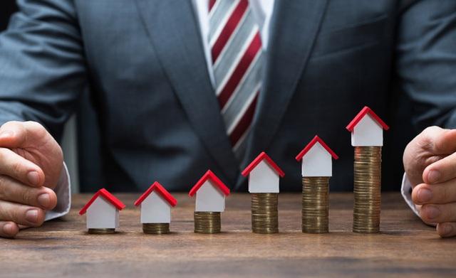 Nhà đầu bất động sản có tiền nên bỏ vào đâu? - Ảnh 1.
