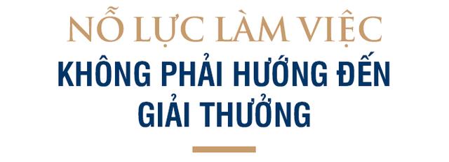 CEO PNJ Lê Trí Thông: PNJ đang vươn ra thế giới, chúng tôi cùng các doanh nhân trẻ sẽ chung tay xây dựng Việt Nam hùng cường - Ảnh 3.