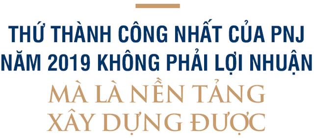CEO PNJ Lê Trí Thông: PNJ đang vươn ra thế giới, chúng tôi cùng các doanh nhân trẻ sẽ chung tay xây dựng Việt Nam hùng cường - Ảnh 5.