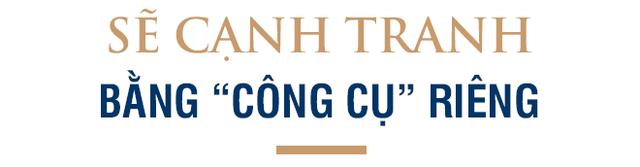 CEO PNJ Lê Trí Thông: PNJ đang vươn ra thế giới, chúng tôi cùng các doanh nhân trẻ sẽ chung tay xây dựng Việt Nam hùng cường - Ảnh 9.