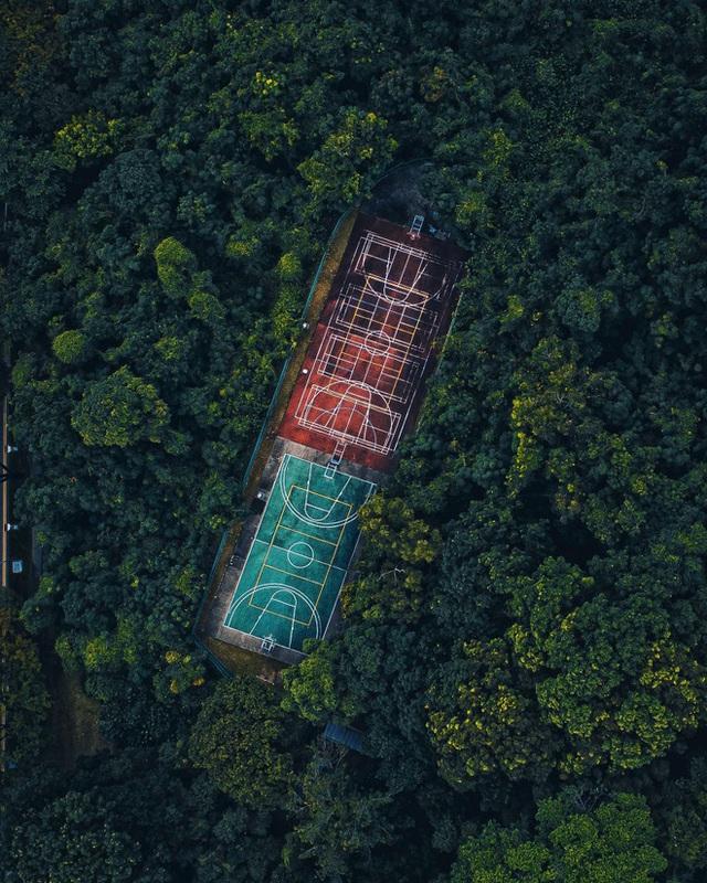 4 đại diện Việt Nam vào chung kết cuộc thi ảnh quốc tế với tác phẩm huyền ảo khó tin: Không ngờ vẫn còn những nơi hoang sơ đến thế! - Ảnh 12.