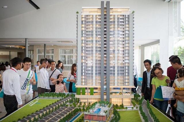Niềm tin của người mua bất động sản phải chăng đang bị xói mòn? - Ảnh 1.
