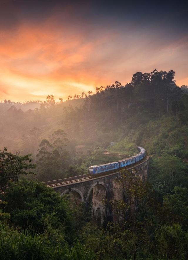 4 đại diện Việt Nam vào chung kết cuộc thi ảnh quốc tế với tác phẩm huyền ảo khó tin: Không ngờ vẫn còn những nơi hoang sơ đến thế! - Ảnh 13.