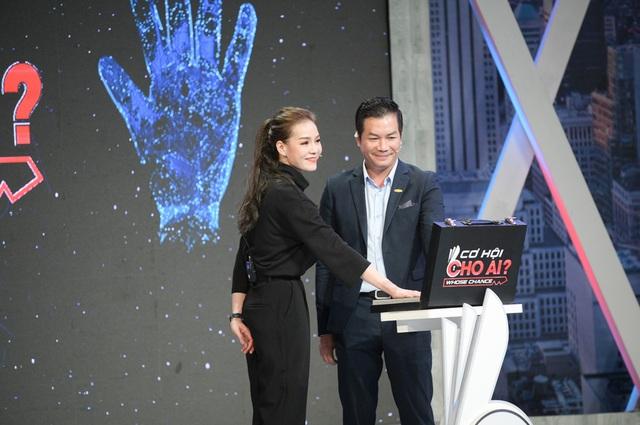 Cơ hội cho ai: Nữ nhân viên sale 2 tỷ trong 1 tháng đã khiến Shark Hưng mạnh tay trả lương hơn 45 triệu đồng - Ảnh 2.