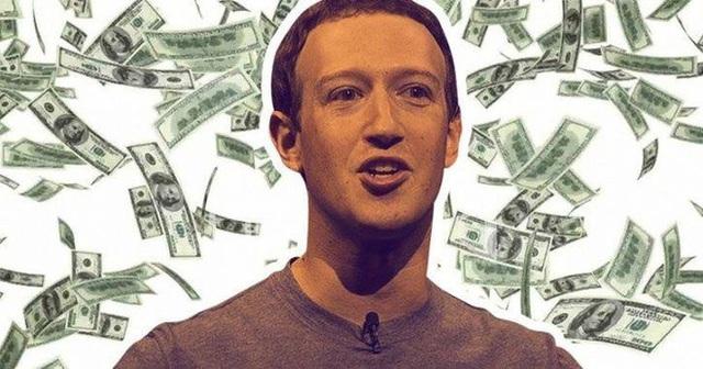 Vì sao Mark Zuckerberg và nhiều tỷ phú chỉ nhận lương 20.000 đồng/năm: Tưởng bóc lột nhưng hoá ra đầy lộc lá  - Ảnh 1.