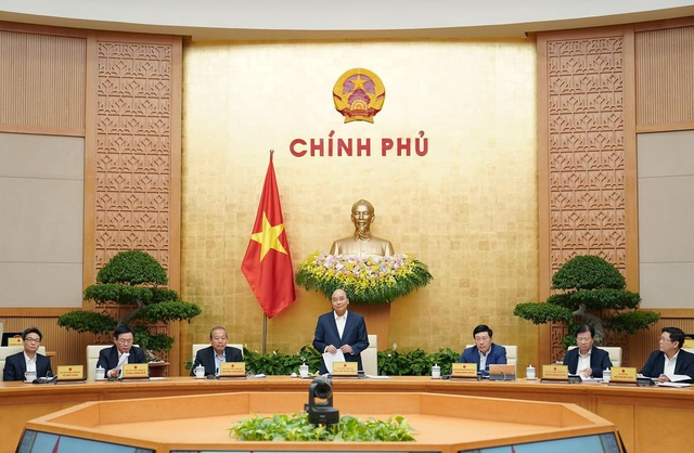 Thủ tướng: Khát vọng vươn lên phải thể hiện ở hành động - Ảnh 1.