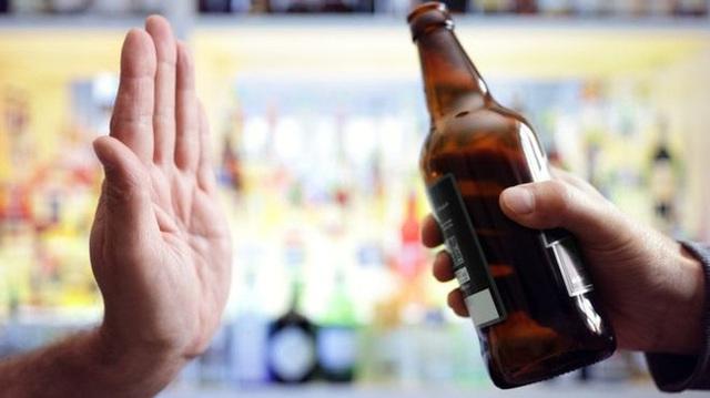 Đây chính là những lợi ích sức khỏe bạn dễ dàng có được khi từ bỏ đồ uống có cồn! - Ảnh 2.