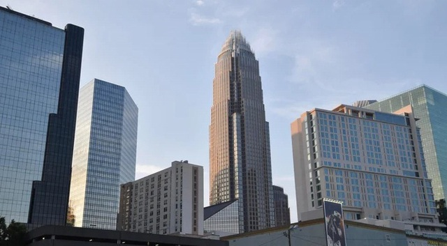 10 tòa nhà đắt nhất từng được xây dựng ở Mỹ - Ảnh 4.