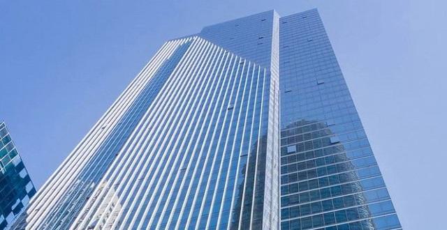 10 tòa nhà đắt nhất từng được xây dựng ở Mỹ - Ảnh 9.