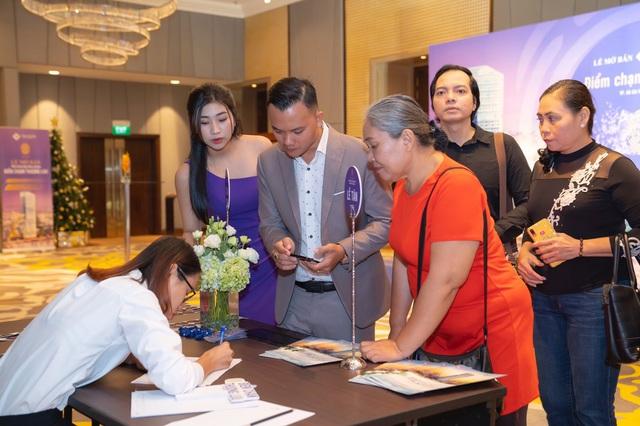 TMS Group mở bán căn hộ biển Quy Nhơn với chính sách mới chỉ từ 1,65 tỷ đồng - Ảnh 1.
