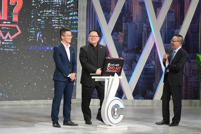 Cơ hội cho ai: Nữ nhân viên sale 2 tỷ trong 1 tháng đã khiến Shark Hưng mạnh tay trả lương hơn 45 triệu đồng - Ảnh 1.