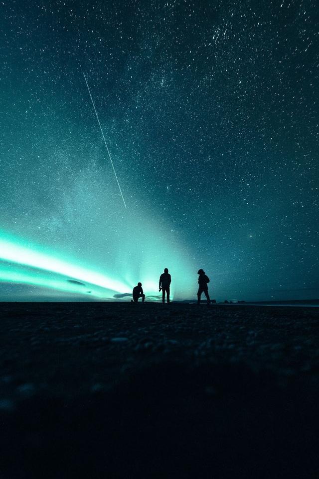 4 đại diện Việt Nam vào chung kết cuộc thi ảnh quốc tế với tác phẩm huyền ảo khó tin: Không ngờ vẫn còn những nơi hoang sơ đến thế! - Ảnh 14.
