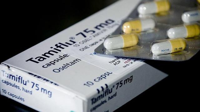 Tất tần tật những gì cần biết về Tamiflu - loại thuốc hiện đang tăng giá gấp 10 lần do sự bùng phát của cúm A/H1N1 - Ảnh 3.