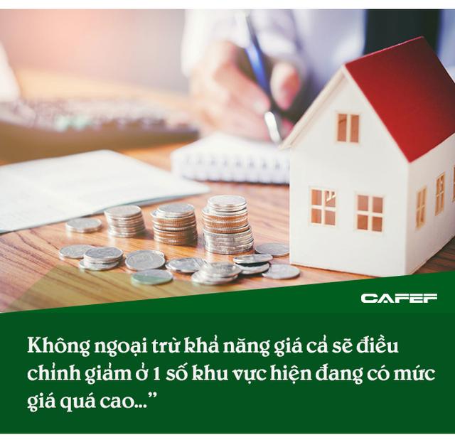 Xu hướng nào cho thị trường bất động sản 2020? - Ảnh 2.