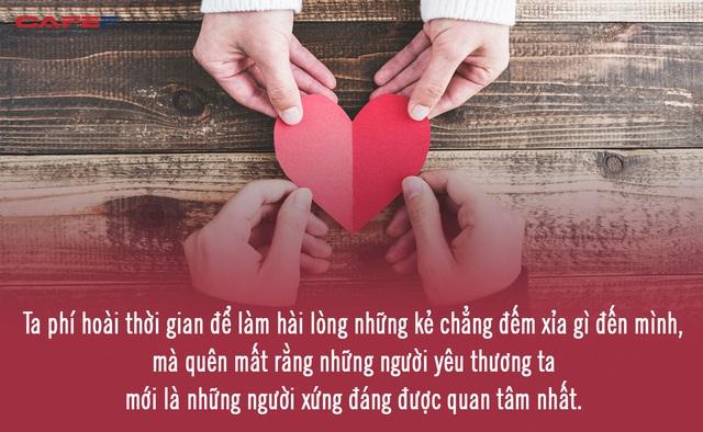 Phong thủy lớn nhất đời người đều tích tụ trong 6 đức tích quý giá này: Thuận lợi hay trắc trở, vận mệnh đều do một tay ta tự quyết! - Ảnh 2.