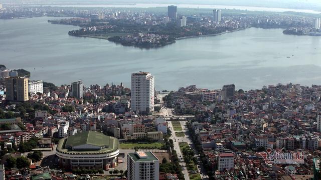 Khung giá đất mới tại Hà Nội, TP.HCM cao nhất 162 triệu đồng/m2 - Ảnh 1.