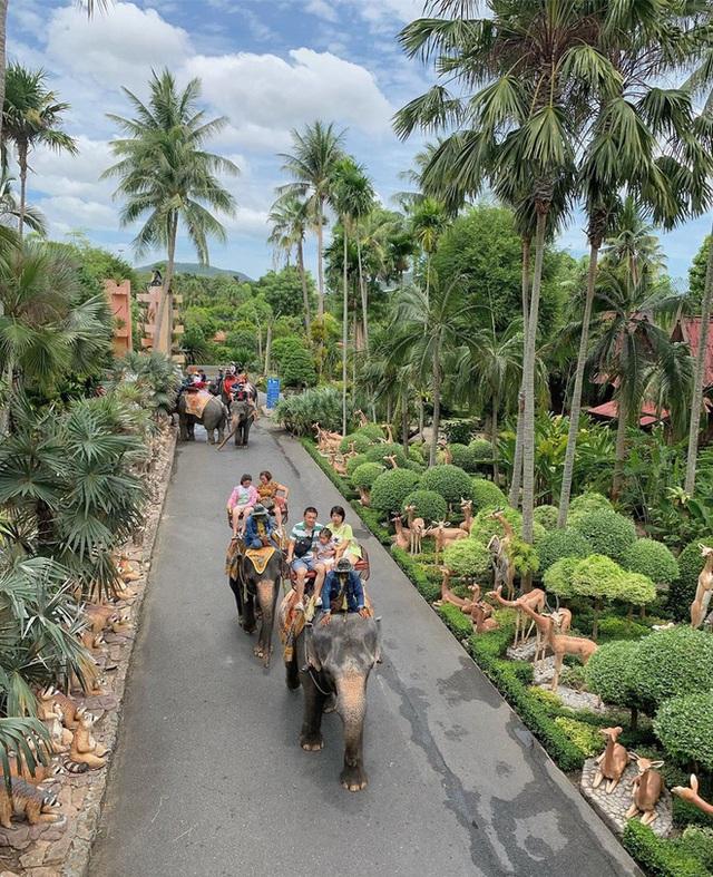 Đến Pattaya mà chỉ biết có tắm biển thôi thì phải bổ sung gấp thực đơn du lịch của bạn bằng 10 trải nghiệm thú vị sau - Ảnh 15.