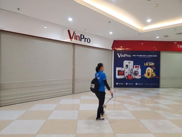 Khách mua hàng của VinPro có thể qua Viễn thông A để bảo hành sản phẩm? - Ảnh 11.