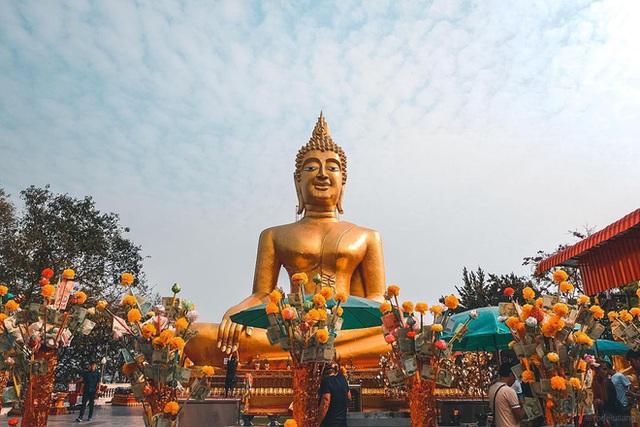 Đến Pattaya mà chỉ biết có tắm biển thôi thì phải bổ sung gấp thực đơn du lịch của bạn bằng 10 trải nghiệm thú vị sau - Ảnh 20.