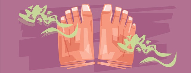 Hãy cẩn thận với 6 dấu hiệu ở bàn chân nếu không muốn nhập viện cấp cứu - Ảnh 5.