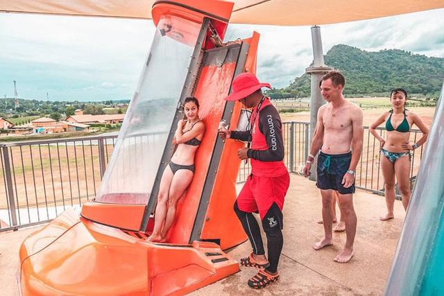 Đến Pattaya mà chỉ biết có tắm biển thôi thì phải bổ sung gấp thực đơn du lịch của bạn bằng 10 trải nghiệm thú vị sau - Ảnh 6.