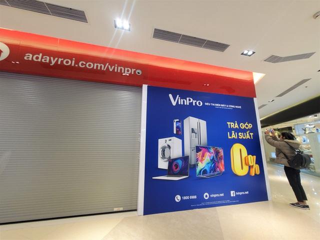 Khách mua hàng của VinPro có thể qua Viễn thông A để bảo hành sản phẩm? - Ảnh 6.