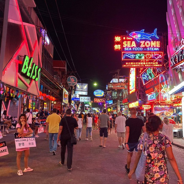 Đến Pattaya mà chỉ biết có tắm biển thôi thì phải bổ sung gấp thực đơn du lịch của bạn bằng 10 trải nghiệm thú vị sau - Ảnh 11.