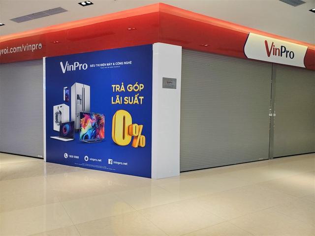 Khách mua hàng của VinPro có thể qua Viễn thông A để bảo hành sản phẩm? - Ảnh 8.