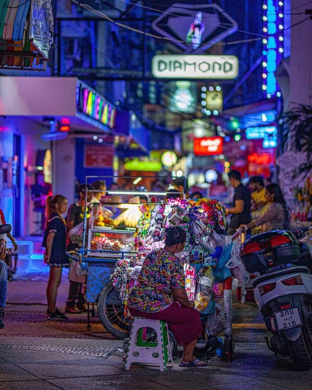 Đến Pattaya mà chỉ biết có tắm biển thôi thì phải bổ sung gấp thực đơn du lịch của bạn bằng 10 trải nghiệm thú vị sau - Ảnh 12.