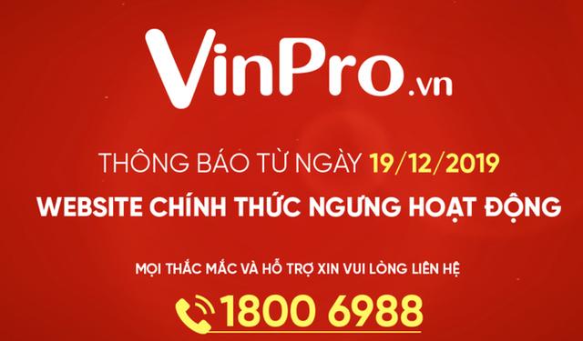 Khách mua hàng của VinPro có thể qua Viễn thông A để bảo hành sản phẩm? - Ảnh 9.