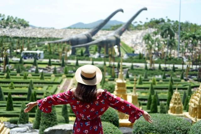 Đến Pattaya mà chỉ biết có tắm biển thôi thì phải bổ sung gấp thực đơn du lịch của bạn bằng 10 trải nghiệm thú vị sau - Ảnh 14.