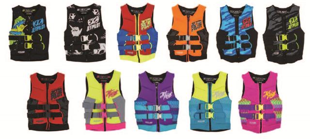 Thu hồi hơn 3.300 áo phao bơi trẻ em xuất xứ từ Úc do không đảm bảo độ nổi - Ảnh 1.