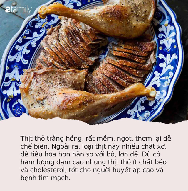 """Loại thịt được ví là """"báu vật trần gian"""", được Đông y tôn vinh là """"kho báu"""" vì bổ gấp 3 lần thịt bò, gà nhưng người Việt vẫn thờ ơ - Ảnh 1."""