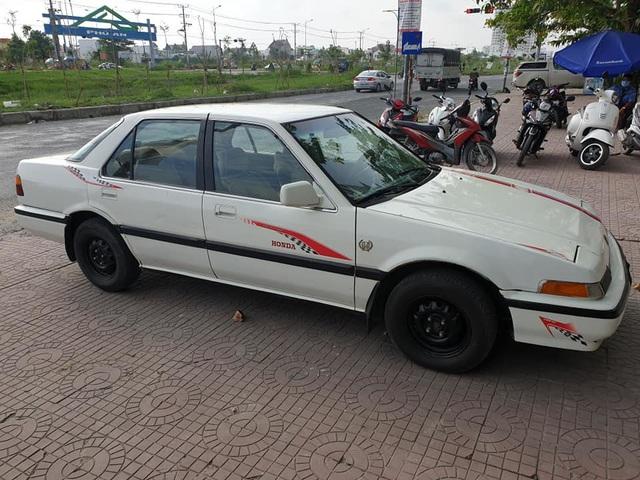 Ô tô cũ giá 60 triệu nhiều nhan nhản, có nên mua chơi Tết? - Ảnh 1.