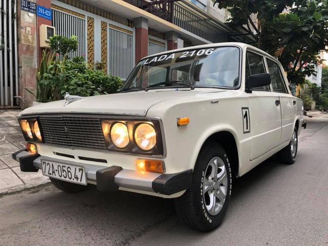 Ô tô cũ giá 60 triệu nhiều nhan nhản, có nên mua chơi Tết? - Ảnh 2.