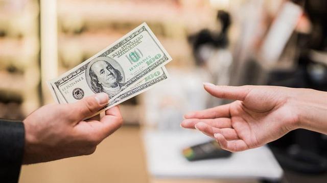 Tiền bạc vốn nhạy cảm nhưng không ít dân công sở đã mạo phạm đồng nghiệp chỉ vì xem nhẹ 6 quy tắc này - Ảnh 1.