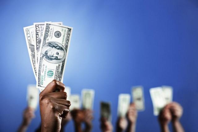 Tiền bạc vốn nhạy cảm nhưng không ít dân công sở đã mạo phạm đồng nghiệp chỉ vì xem nhẹ 6 quy tắc này - Ảnh 2.
