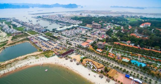 Khu Tuần Châu của 'chúa đảo' Đào Hồng Tuyển được mở rộng hơn 1.000ha - Ảnh 1.
