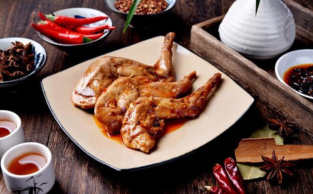 """Loại thịt được ví là """"báu vật trần gian"""", được Đông y tôn vinh là """"kho báu"""" vì bổ gấp 3 lần thịt bò, gà nhưng người Việt vẫn thờ ơ - Ảnh 3."""