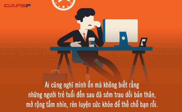 5h chiều chính là lúc quyết định bạn là kẻ tầm thường hay người cầu tiến: Tan làm rồi cũng vẫn phải học hỏi, đừng tự giới hạn trong 4 bức tường văn phòng - Ảnh 1.