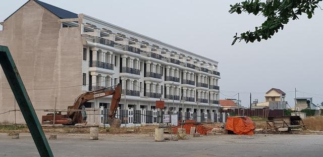 Bộ Công an đề nghị Đồng Nai cung cấp tài liệu khu dân cư Bình Đa - Ảnh 1.