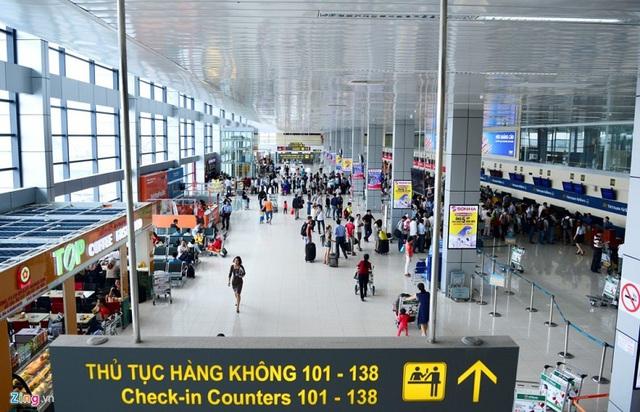 Một năm 3 hãng xin bay, cuộc đua nóng trên bầu trời Việt - Ảnh 1.