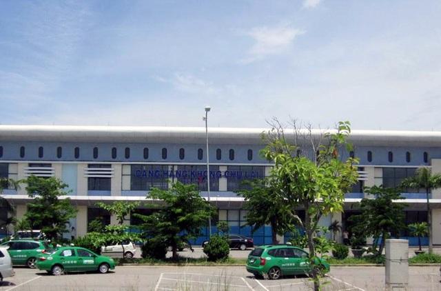 Mở cửa cho tư nhân đầu tư vào sân bay Chu Lai - Ảnh 1.