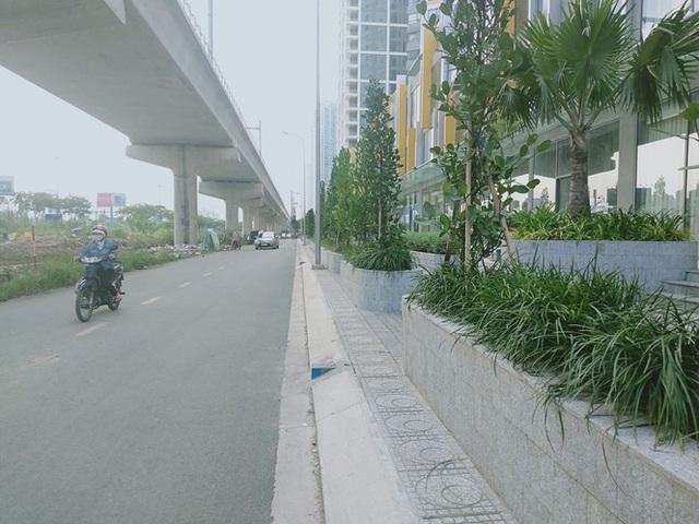 TPHCM điểm mặt trên 100 dự án có dấu hiệu lấn sông Sài Gòn - Ảnh 3.