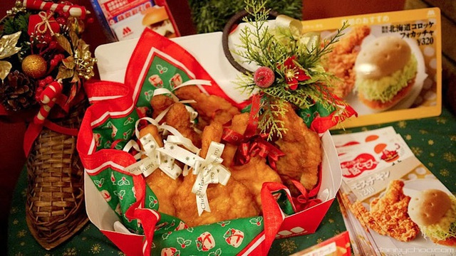 Tại sao người Nhật lại chuộng ăn KFC vào dịp Giáng sinh? Nhờ một sáng kiến đúng thời điểm từ hàng chục năm về trước - Ảnh 4.