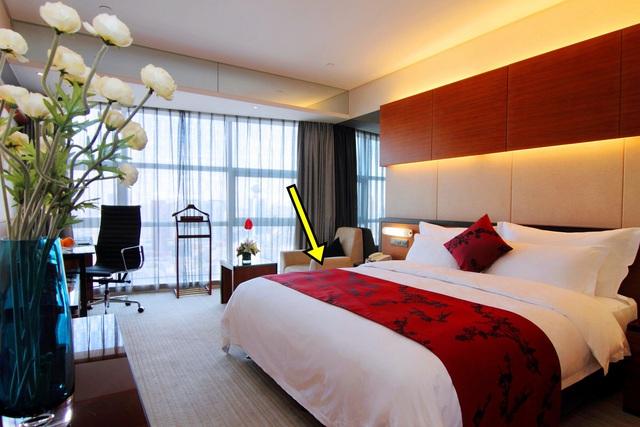 6 thứ miễn phí trong khách sạn ngỡ rất sạch nhưng thực tế còn bẩn hơn cả bồn cầu và còn có thể khiến bạn nhiễm bệnh tình dục - Ảnh 7.