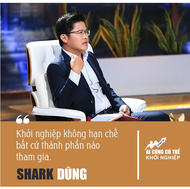 """Shark Dũng: Việt Nam sẽ có thêm startup """"kỳ lân"""" trong 1-2 năm tới! - Ảnh 2."""
